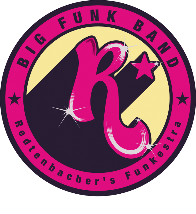 logo big funk band