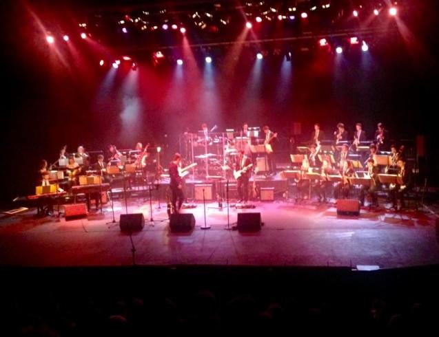 RNCM - concert picture 2