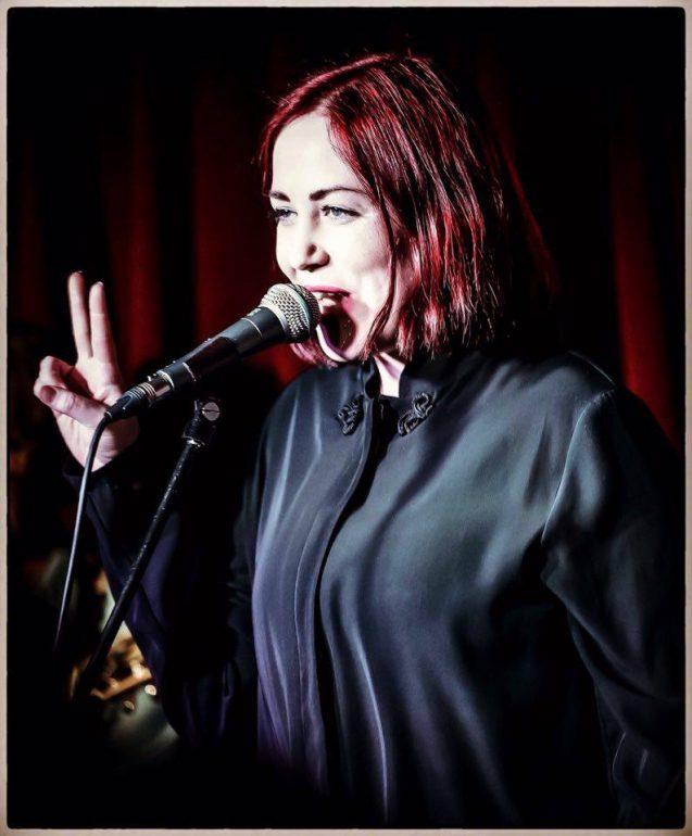Helena May