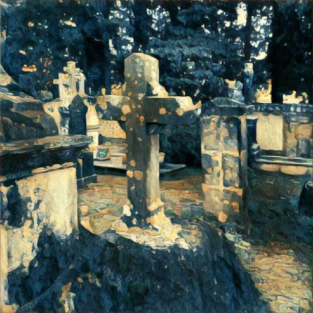 Valdemossa cemetery - Stefan Redtenbacher